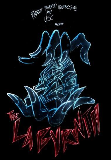 Смотреть трейлер The Labyrinth (2015)