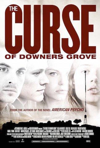 Смотреть трейлер The Curse of Downers Grove (2015)