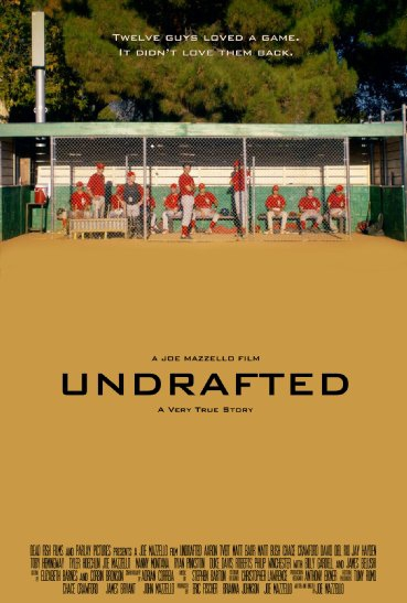 Смотреть трейлер Undrafted (2015)