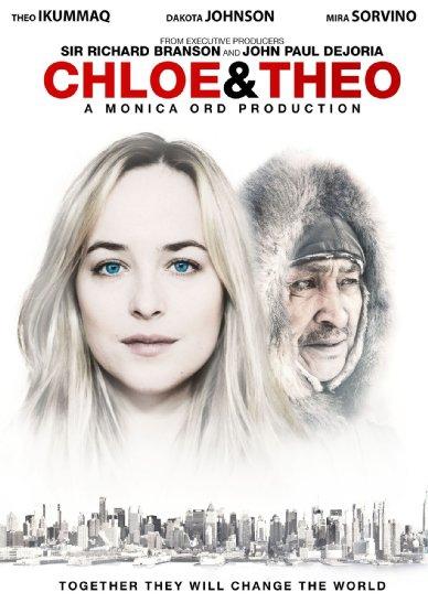 Смотреть трейлер Chloe and Theo (2015)