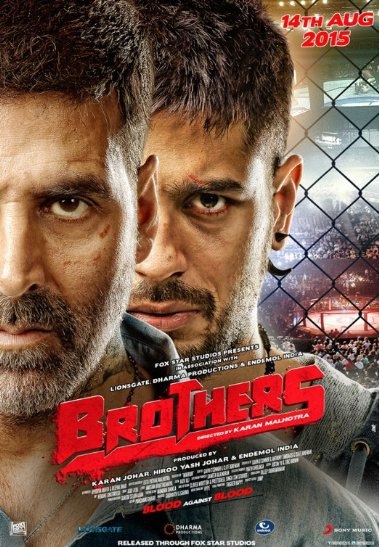 Brothers  (2015) Online