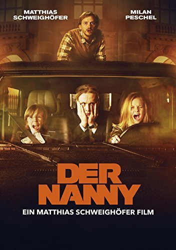Der Nanny (2015)
