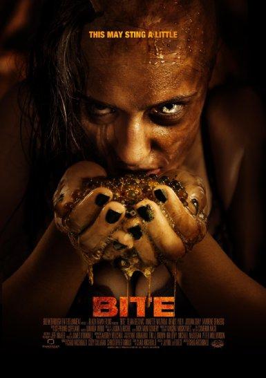 Смотреть трейлер Bite  (2015)