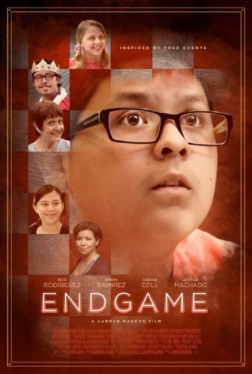 Смотреть трейлер Endgame  (2015)
