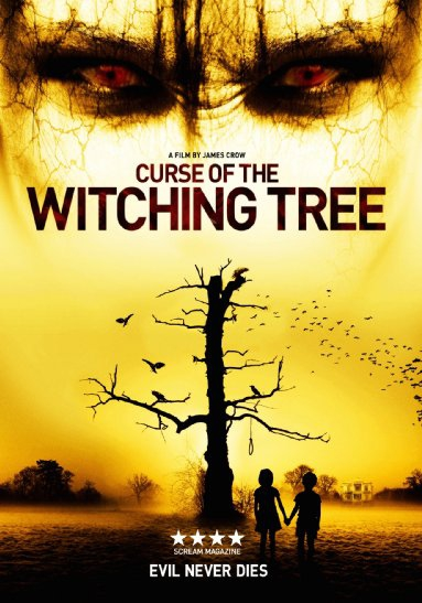 Смотреть трейлер Curse of the Witching Tree (2015)