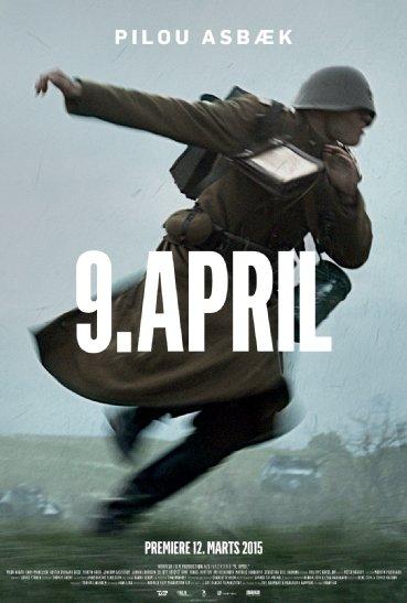 Смотреть трейлер April 9th (2015)