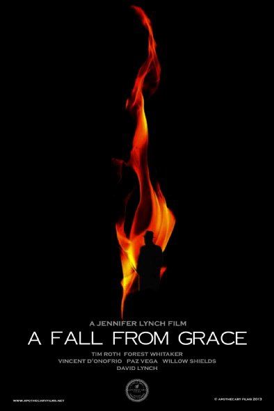 A Fall from Grace (2015)