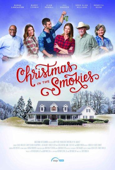 Смотреть трейлер Christmas in the Smokies (2015)