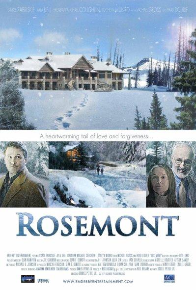 Смотреть трейлер Rosemont (2015)