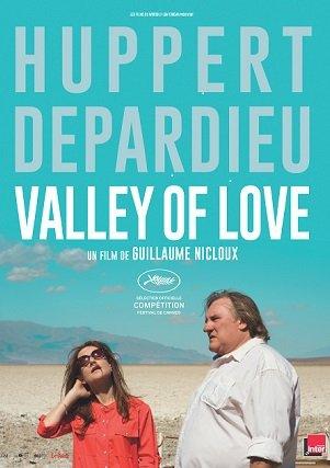Смотреть трейлер Valley of Love (2015)