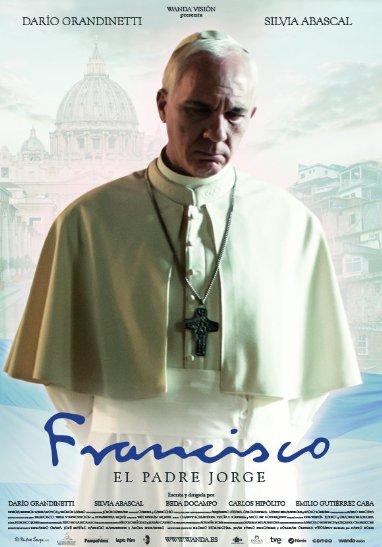 Смотреть трейлер Francis: Pray for Me (2015)