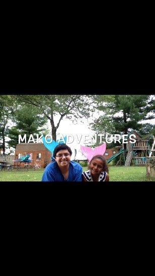 Смотреть трейлер Mako Adventures (2015)