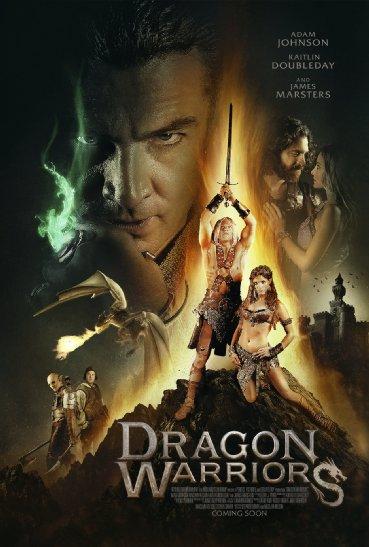 Dragon Warriors (2015)