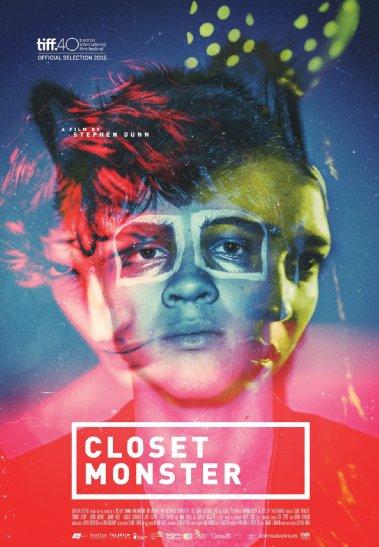 Closet Monster (2015)