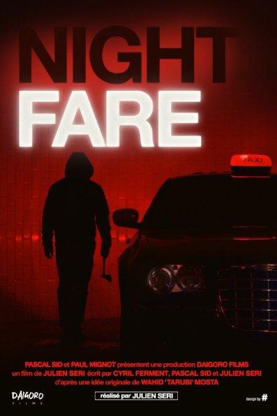 Night Fare (2015)