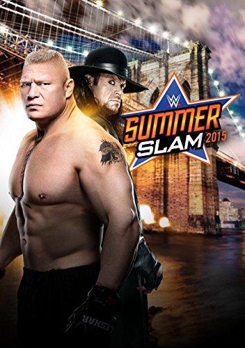 WWE Summerslam (2015)