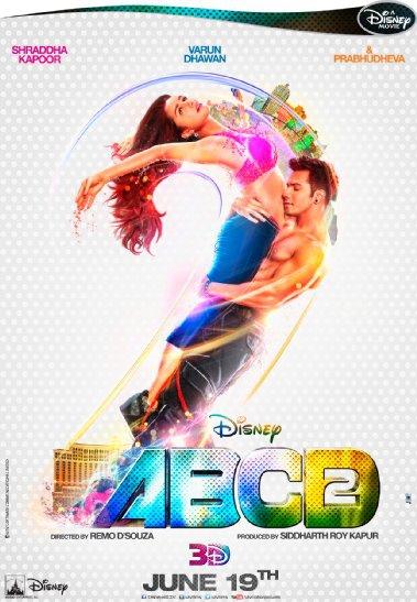 Смотреть трейлер Any Body Can Dance 2 (2015)