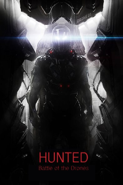 Hunted  (2015)