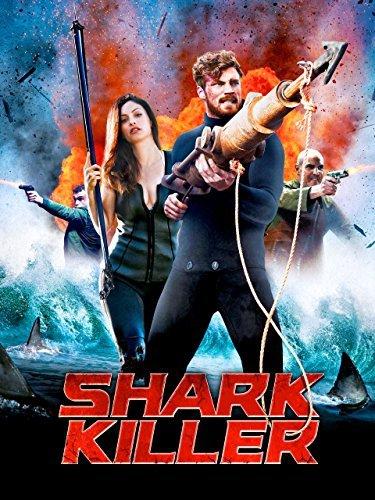 Смотреть трейлер Shark Killer (2015)