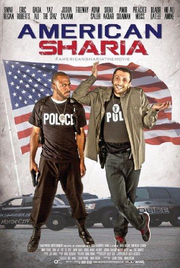American Sharia (2015)