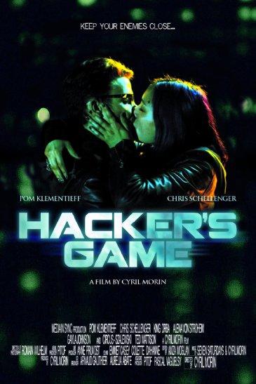 Смотреть трейлер Hacker's Game (2015)