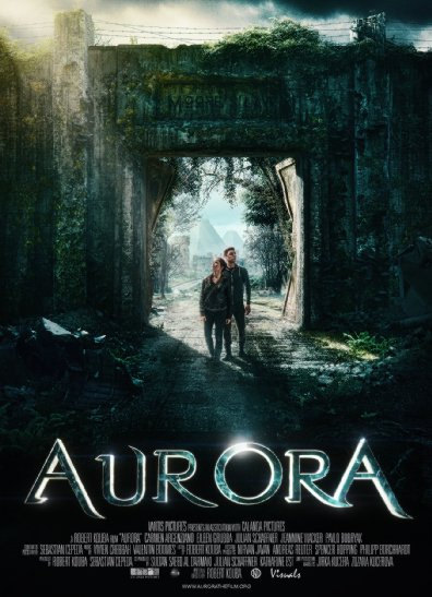 Смотреть трейлер Aurora  (2015)