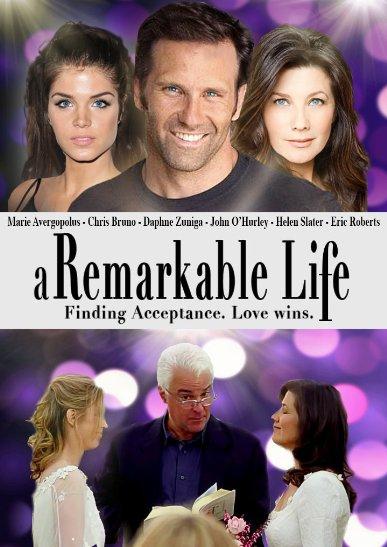 Смотреть трейлер A Remarkable Life (2015)