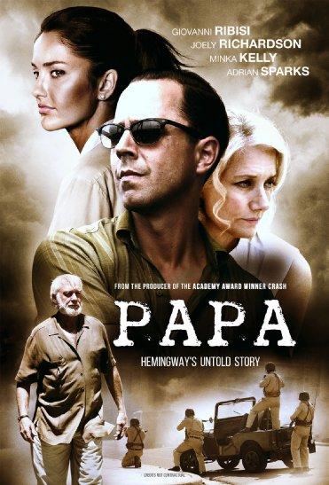 Papa  (2015)