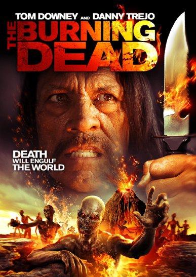 Смотреть трейлер The Burning Dead (2015)