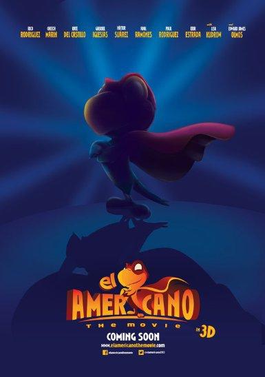 Смотреть трейлер El Americano: The Movie (2015)