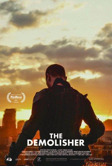 Смотреть трейлер The Demolisher (2015)