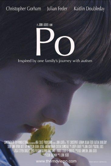 Смотреть трейлер Po (2015)