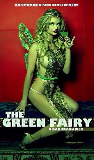 Смотреть трейлер The Green Fairy (2015)