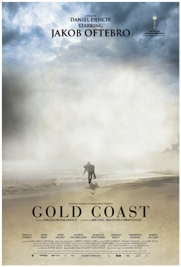 Gold Coast (2015)