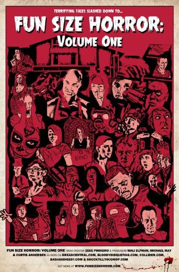Fun Size Horror: Volume One (2015)