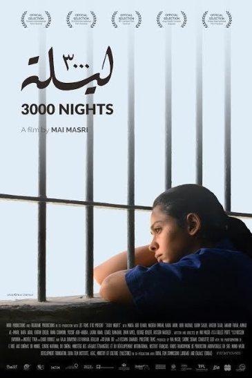 Смотреть трейлер 3000 Nights (2015)