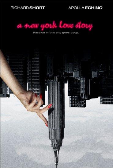 Смотреть трейлер A New York Love Story (2015)