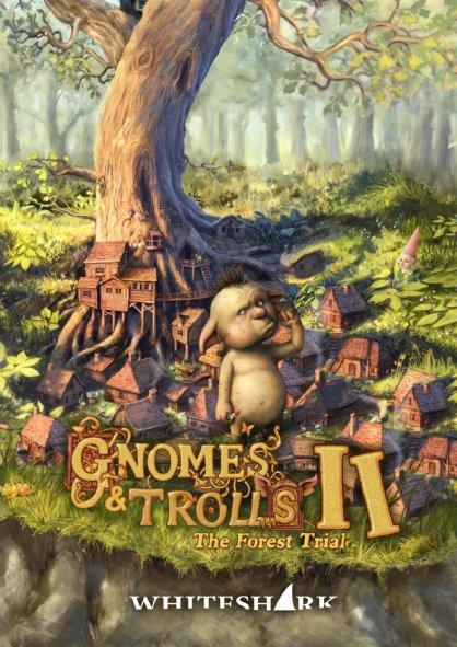 Gnomes & Trolls 2 (2015)