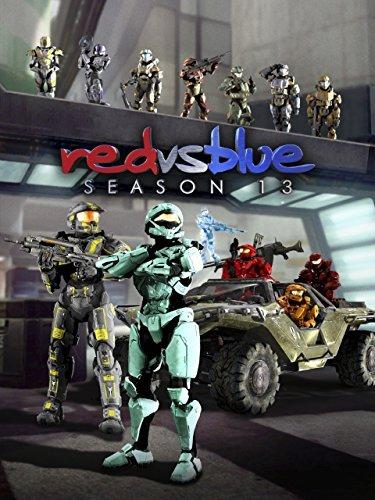 Red vs. Blue: Season 13 (2015)
