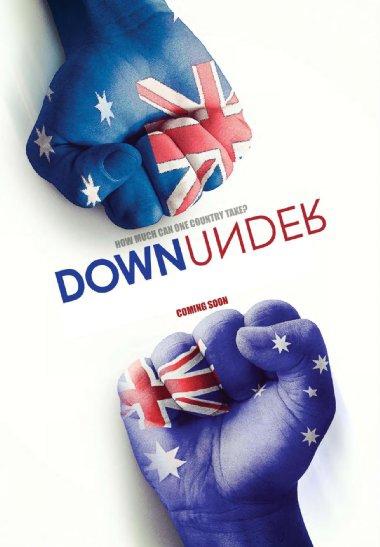 Смотреть трейлер Down Under (2015)