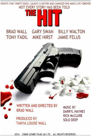 Смотреть трейлер The Hit  (2015)
