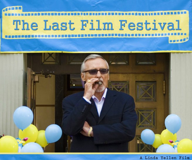 The Last Film Festival (2015)