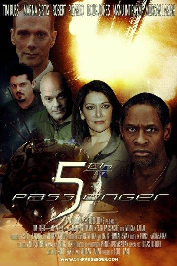 5th Passenger (2015)