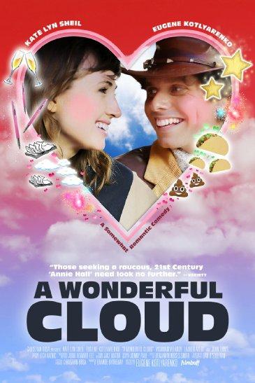 Смотреть трейлер A Wonderful Cloud (2015)