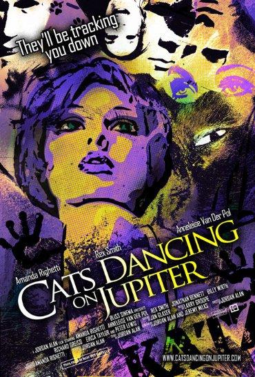 Cats Dancing on Jupiter (2015)