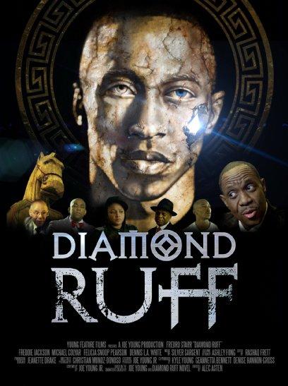 Diamond Ruff (2015)