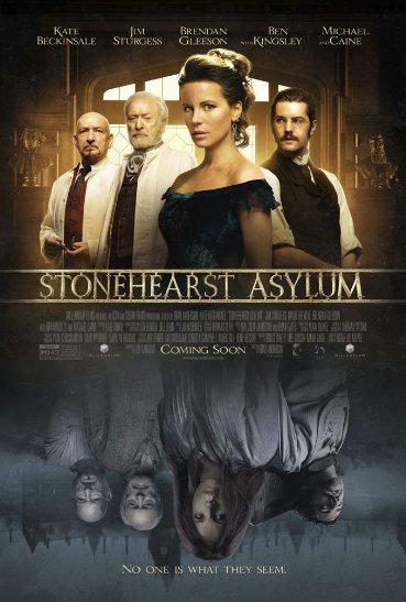 Смотреть трейлер Stonehearst Asylum (2014)
