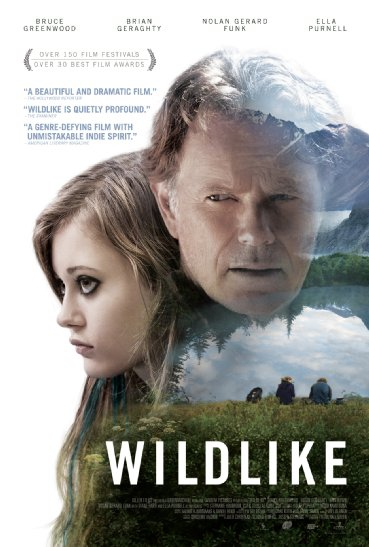 Смотреть трейлер Wildlike (2014)
