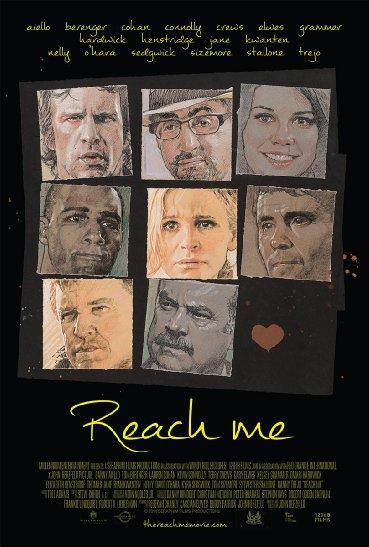 Смотреть трейлер Reach Me (2014)