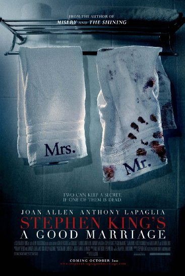 A Good Marriage (2014)
